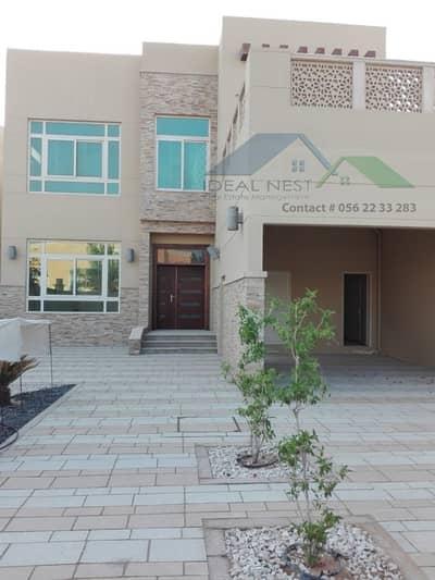 فیلا 5 غرفة نوم للايجار في مدينة محمد بن زايد، أبوظبي - فیلا في المنطقة 1 مدينة محمد بن زايد 5 غرف 200000 درهم - 4094480