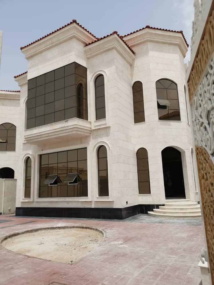 Private building villa for sale at Ajman