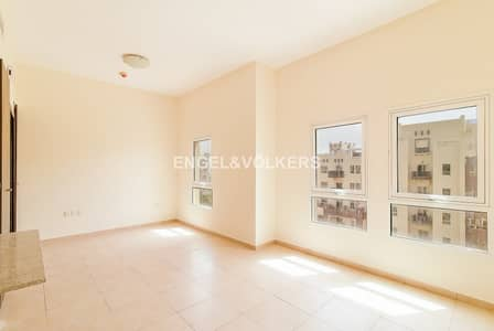Studio for Sale in Remraam, Dubai - Investor's Deal | Close to Park and Pool