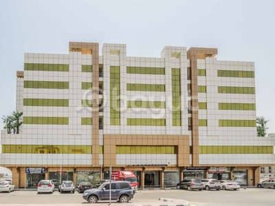 Shop for Rent in Al Rass, Umm Al Quwain - Shop For Rent Near From Lulu Center