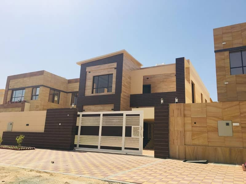 Villa two floors very special price special location splendor and modern finishing