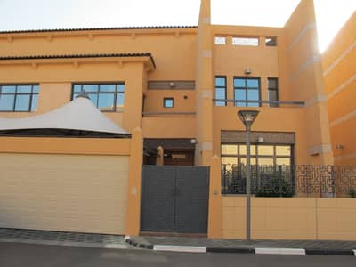 Compound Luxury Living. Spacious 6 bedroom villa