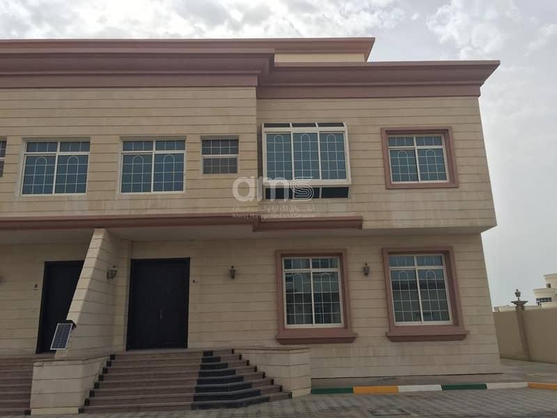 Private 8 villa Compound in Mohamed Bin Zayed