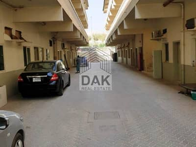 Labour Camp for Rent in Muhaisnah, Dubai - Labour Camp in  Sonapur  | All Inclusive  | For Rent