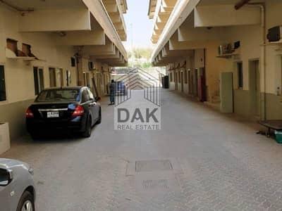 سكن عمال  للايجار في محيصنة، دبي - Labour Camp in  Sonapur  | All Inclusive  | For Rent