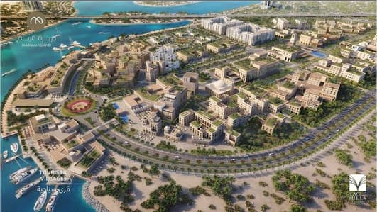 استوديو  للبيع في الخان، الشارقة - Owned a studio on the waterfront in central sharjah.