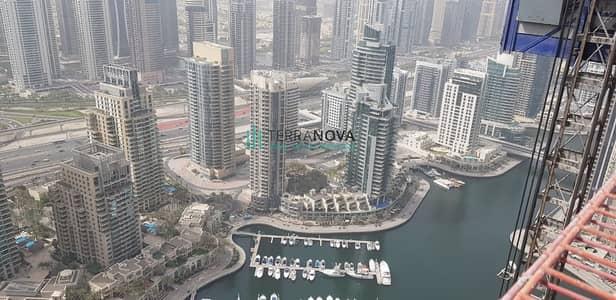 Dubai Eye View | Type 2J -  Two Bedroom
