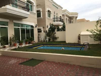 4 Bedroom Villa for Sale in Al Fisht, Sharjah - LUXURIOUS AND HUGE 2 STORY 4BHK VILLA FOR SALE IN AL FISHT