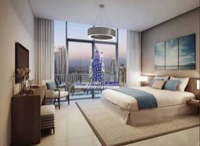 2 Bedroom Apartment for Sale in Downtown Dubai, Dubai - Boulevard Heights