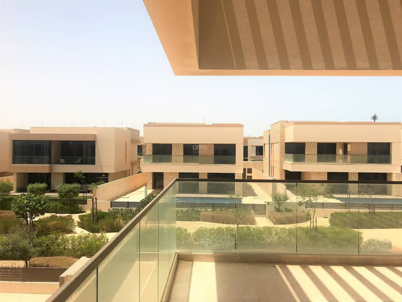 Luxury living at its best in Hidd Al Saadiyat