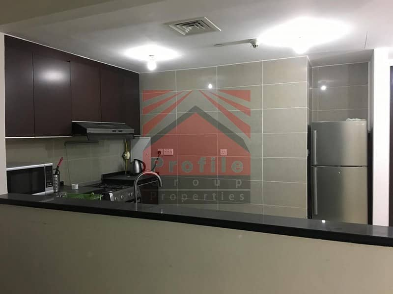 2 Fully Furnished 1 Bedroom with Partial Sea View for Rent in Marina Heights
