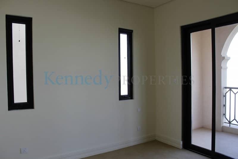 10 Saadiyat  The best area to live Large 3 bedroom plus maids