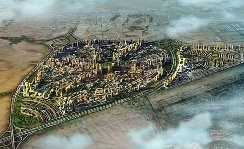 Mixed Use Land for Sale in Jumeirah Village Circle (JVC), Dubai - Amazing Plots G+4 For Sale In Differnet Location