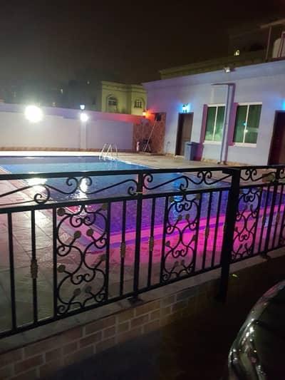 شقة في مدينة محمد بن زايد 1 غرف 45000 درهم - 4094774