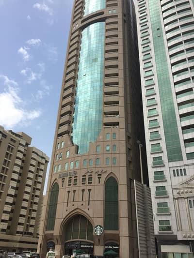 شقة 4 غرفة نوم للايجار في المجاز، الشارقة - شقة في المجاز 3 المجاز 4 غرف 115000 درهم - 4095248