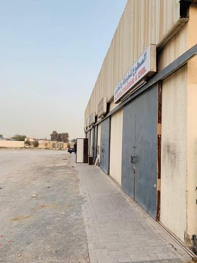 44 Bedroom Labour Camp for Rent in Al Saja, Sharjah - standard big labour camp for rent FOR MONTH 450 per room,