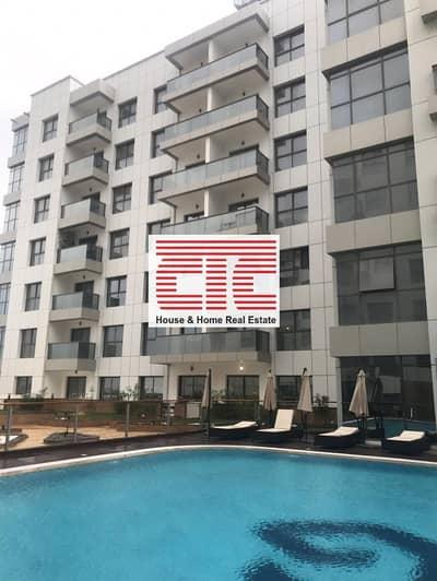 شقة 2 غرفة نوم للايجار في أرجان، دبي - SPACIOUS 2 BED IN GREEN DIAMOND @12 CHEUQE