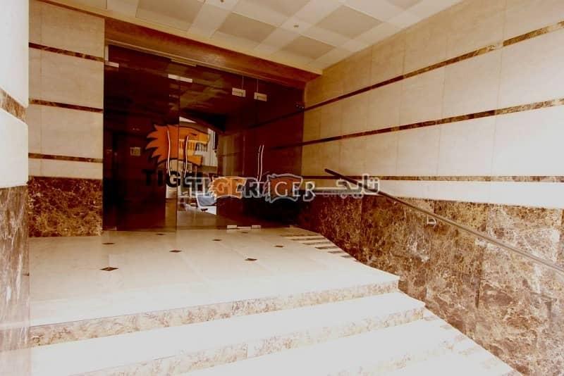2 1 br Apartment for Rent in Al Wazir Tower in Al Wahda Sharjah - Main Road