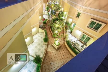 1 Bedroom Apartment for Rent in Jumeirah, Dubai - Summer Offer 1 BR   Balcony w/ Courtyard View