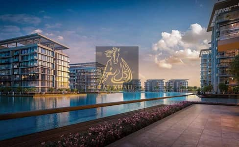 1 Bedroom Apartment for Sale in Mohammad Bin Rashid City, Dubai - Special Offer with 4% DLD Waiver | Elegant 1BR Apartment for sale in MBR City | Fully Furnished Apartments