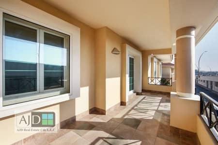 1 Bedroom Flat for Rent in Jumeirah, Dubai - No Commission Elegant 1 BR w/ Balcony Near Jumeirah Beach