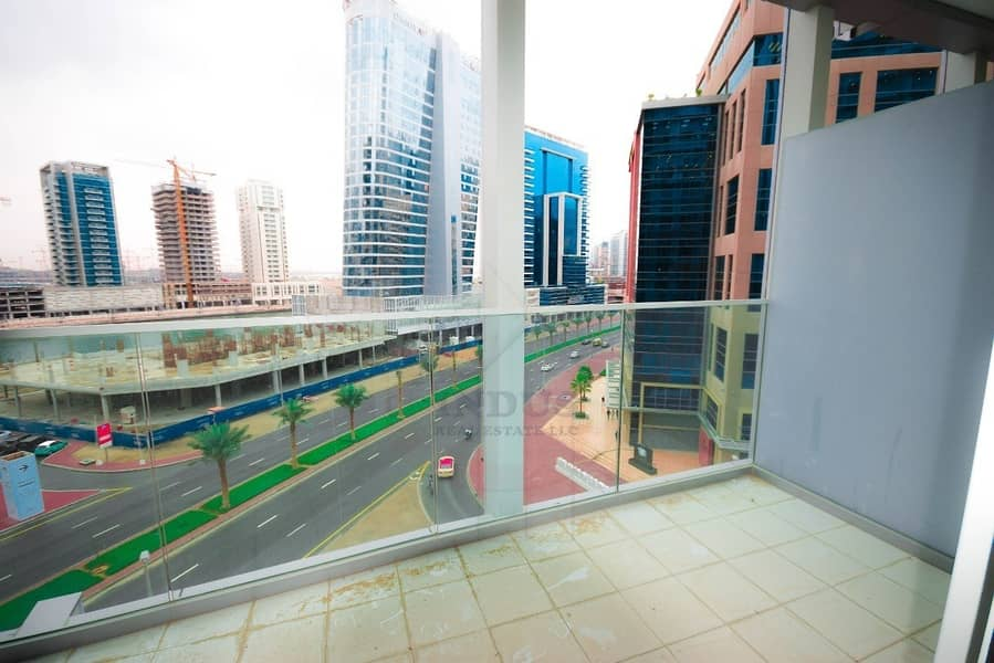 11 Canal View at Furnished Studio Majestine