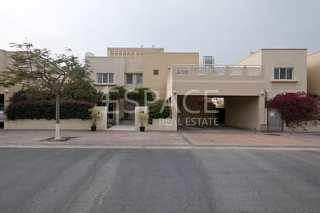 4 Bedroom Villa for Sale in The Meadows, Dubai - Unique Plot Size | Four Bed with Private Pool