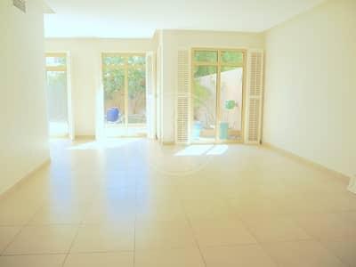 تاون هاوس 4 غرفة نوم للايجار في حدائق الجولف في الراحة، أبوظبي - Great deal|4 bed+maid's room|Golf Gardens