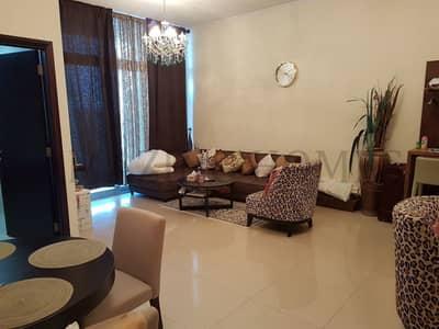 1 Bedroom Flat for Sale in Dubai Marina, Dubai - Pool View - 1BR Flat in Dubai Marina!