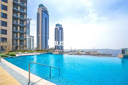 1 Bedroom Apartment for Rent in The Lagoons, Dubai - High Floor | Stunning | Brand New | Keys in hand