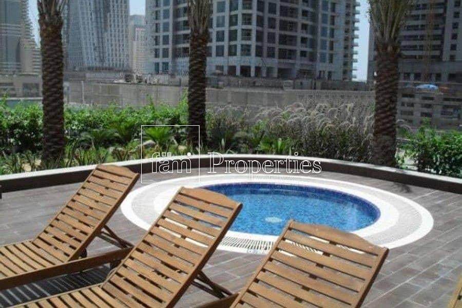 Hot Dear! Cheapest 2bed in Dubai Marina