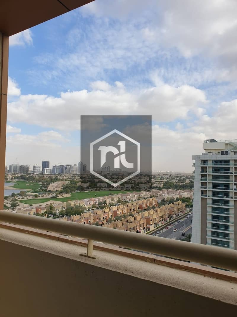 9 Spacious 1BR Apt. in Sports City|45K|4 Cheques