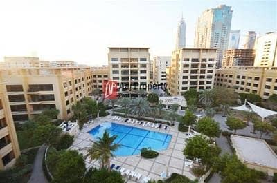 3 Bedroom Apartment for Sale in The Greens, Dubai - Hottest Priced 3 BR Study Full POOL View !! Call Ubaid