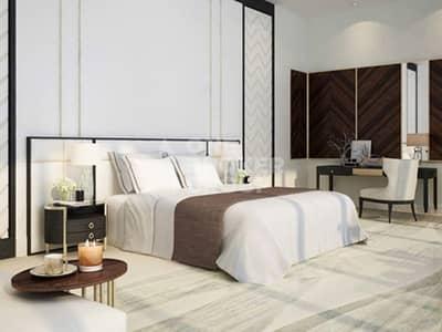 2 Bedroom Apartment for Sale in Downtown Dubai, Dubai - Resale Sky View facing Burj Khalifa