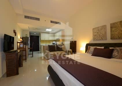 1 Bedroom Flat for Sale in Al Marjan Island, Ras Al Khaimah - Fayrouz   Exclusive Studio   Bright and Spacious