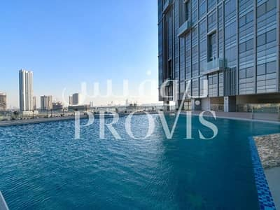 3 Bedroom Flat for Rent in Al Reem Island, Abu Dhabi - 12 Payments+1 Month Free! Brand New 3 Bed Apt+Maid Room