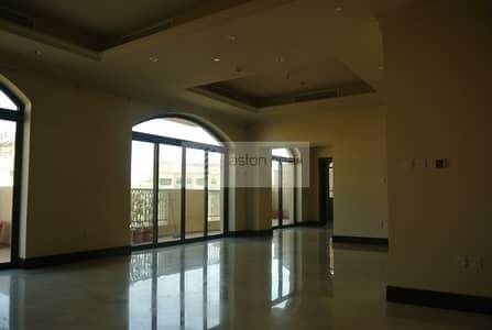 3 Bedroom Penthouse for Sale in Palm Jumeirah, Dubai - Park Terrace Duplex-Penthouse 3BR + Maid