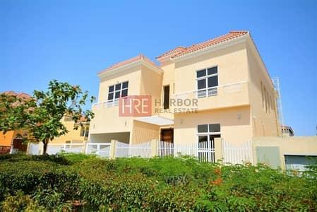فیلا 6 غرفة نوم للبيع في ذا فيلا، دبي - Must See|Brand New|Custom|Corner|Quality|Pool|