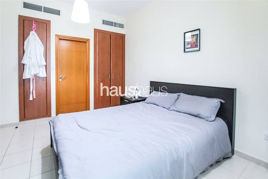 Racecourse View | Furnished Apt | High Returns