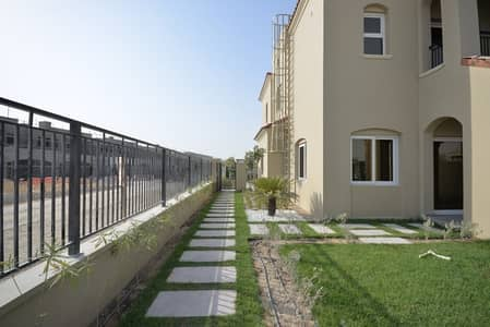 3 Bedroom Townhouse for Sale in Serena, Dubai - 3Yrs PHPP Serena Casa Dora Townhouses
