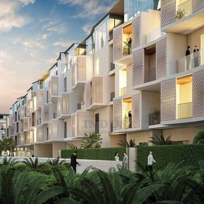 2 Bedroom Flat for Sale in Mirdif, Dubai - Ready to Move-in 1 Year | 70% on Handover