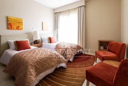 A luxury new built 4BR villa in al zahia