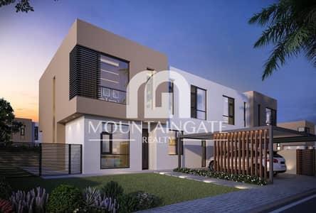 Own a luxury villa Near Shj University 0%