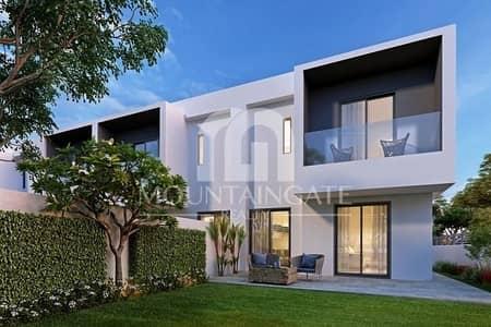 تاون هاوس 3 غرفة نوم للبيع في مويلح، الشارقة - OWN 3BR  STANDARD  TOWNHOUSE IN  ALZAHIA
