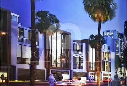 فلیٹ 1 غرفة نوم للبيع في الجادة، الشارقة - Off-Plan Lovely 1 Bed Al Jada Residences