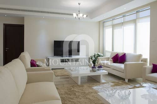 Rented 1 BR For Sale in Sahara 4 Sharjah