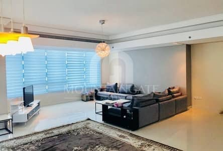 Hot Rented 3 BRs for sale in Blue Tower.