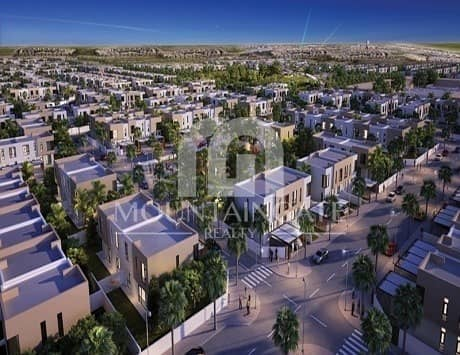 2 Own your Dream 3 BR Townhouse in Sharjah