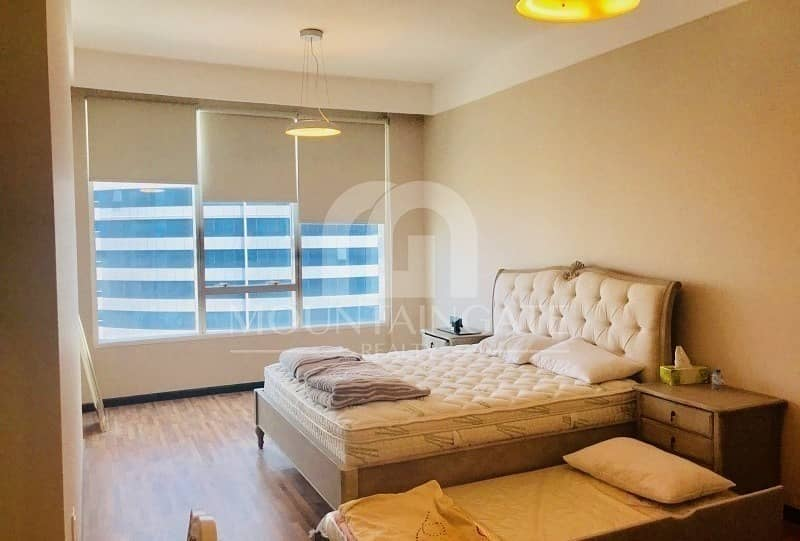 10 Hot Rented 3 BRs for sale in Blue Tower.