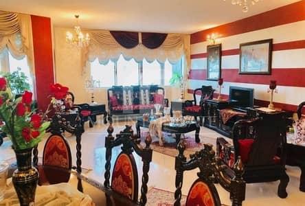 شقة 3 غرفة نوم للبيع في الخان، الشارقة - Luxury Full Sea View APT 3 BR in Sharjah